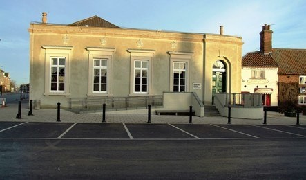Swaffham Assembly Rooms