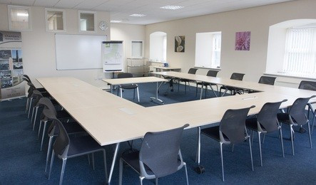 Conference Room - Chambers Business Centre
