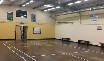 2nd Bishop Auckland Scout Hall